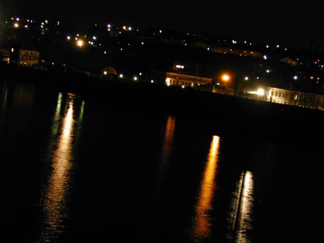 Усть-Кут.RU : Ночной Иркутск