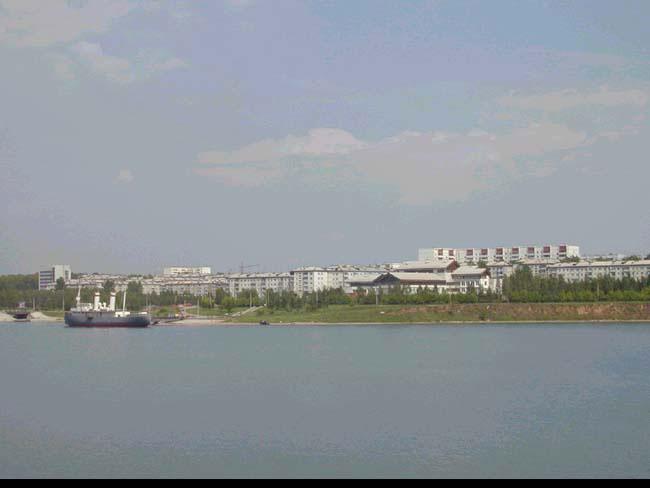 Усть-Кут.RU : Река