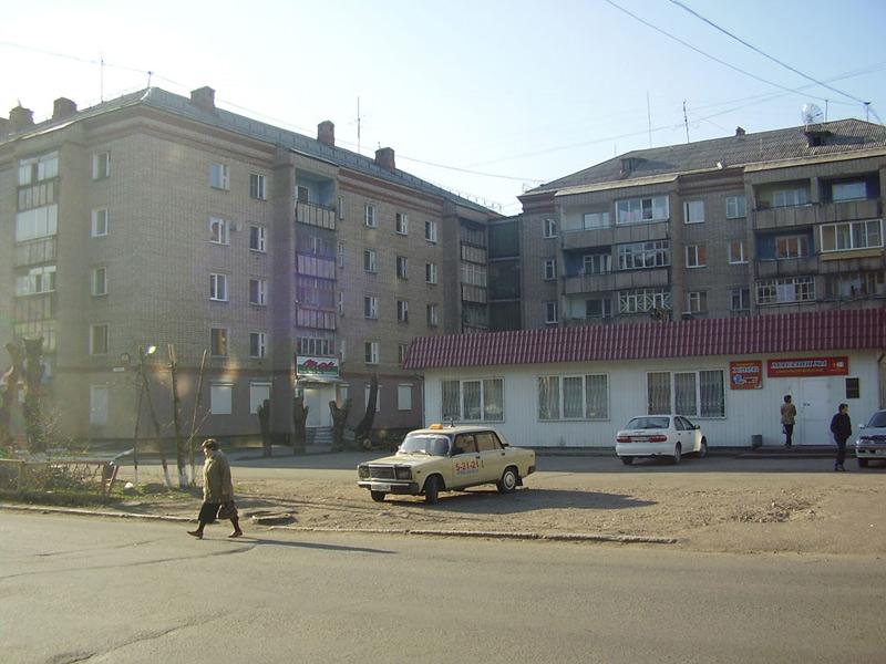 Усть-Кут.RU : магазин самообслуживания