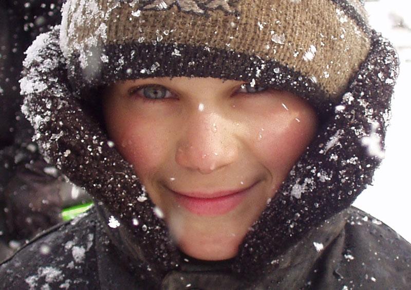 Усть-Кут.RU : 1.8.6  Зимние каникулы. Автор Юрий Хворостинский