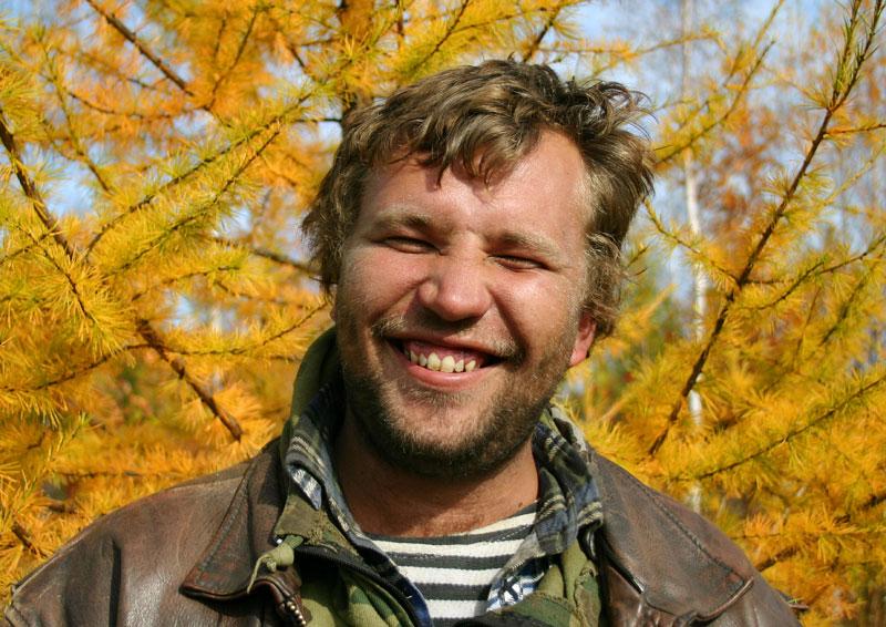 Усть-Кут.RU : 1.9.5  Таежник. Автор Андрей Чумаченко