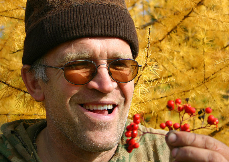 Усть-Кут.RU : 1.9.4  Сибиряк. Автор Андрей Чумаченко