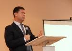 Первая встреча депутата Андрея Чернышева