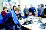"""Мастер-класс по сварке оптоволоконной линии от ПАО """"Ростелеком"""""""