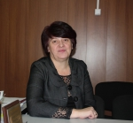 Ирина Бузько: Отправляйте показания счётчиков по электронной почте