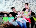 Семья Литвиновых