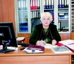 Ольга Николаевна БАРКОВСКАЯ