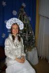 Анастасия Владимировна Угренинова выросла в Усть-Куте