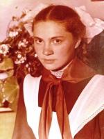 Татьяна пионерка