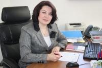 Татьяна Владимировна Сорокина