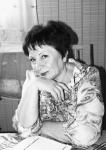 Любовь Владимировна Полторапавло. Любовь с большим сердцем