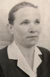 Воробьёва Раиса Ивановна - портрет с Доски почёта