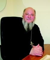 Отец Олег Зырянов