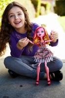 Куклы жуткие нужны, куклы страшные важны?