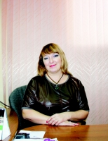 А.Е. Половикова, художница