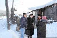Приехавшим гостям было что обсудить с ведущим специалистом