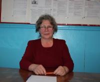 К.Г. Нестерова — рачительная хозяйка Орлинги