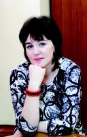Мария Замчалина
