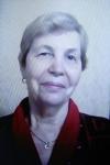 Мария Михайловна Бахолдина