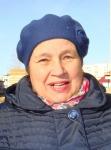 Из воспоминаний Лидии Герасимовны ИЩЕНКО -  командира сандружины Осетровского речного порта в 1976 - 1979 г.г.