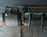 В квартирах постоянно протекают сгнившие трубы системы отопления