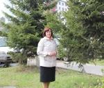 Наталья Леонидовна Поплевичева