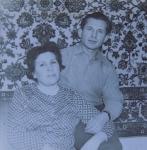 Лидия Сергеевна Чёрная и Станислав Михайлович Щеблыкин