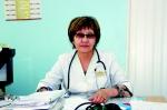 Врач-эндокринолог С.Г. Малютина