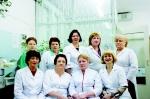 Физиотерапевты Усть-Кутской районной больницы считают свою профессию самой нужной и важной
