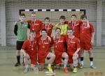 команда по мини-футболу 2016 года