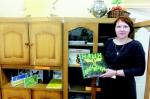 """Ольга Андреевна Галеева: """"Гордимся нашими династиями"""""""