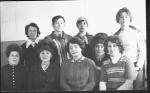 "сотрудники ""Ленского коммуниста"" в 80-е годы"