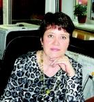 Наталья Владимировна ЕРМИЛОВА, сотрудница предприятия