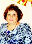 Нина Никандровна БЛИНОВА, пенсионерка