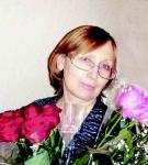 Ирина Трофимовна СЫСОСЕВА, служащая