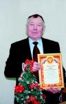 Валерий Степанович Басов
