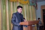 Отчёт главы п. Верхнемарково К. Власова