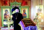 протоиерей Сергий Рубцов, настоятель Свято-Никольского храма Усть-Кутского благочиния