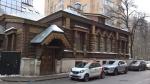 Фамильный дом актёра А. Пороховщикова