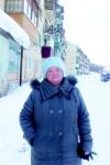 "Марина Юрьевна Шумилина, сотрудница управляющей компании ""Спартак""."