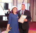 Журналист газеты «Ленские вести» стала лауреатом конкурса