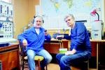 В. Ефремов не обделён вниманием прессы