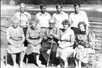Большая семья Наумовых
