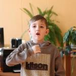 Даниил Стародубцев снялся в трёх видеороликах