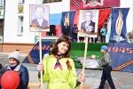 Антонина Гришаева гордится своими дедушками