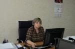 Людмила Андреевна Медведева, главный специалист архивного отдела