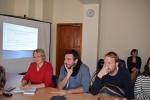 Студенты из Австрии в Усть-Куте