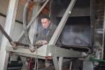В котельной производятся плановые ремонтные работы