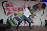 Михаил Иназемцев сорвал бурные аплодисменты