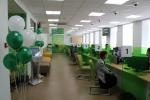 Сбербанк открыл обновленный офис в Усть-Куте